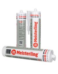 Meisterling® Kartuschenkleber Plus