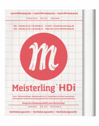Meisterling® HDi
