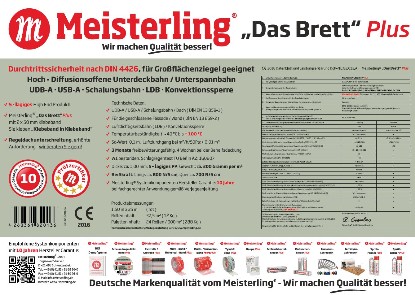 Meisterling®