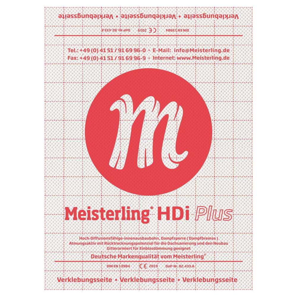 Meisterling® HDi Handfolien