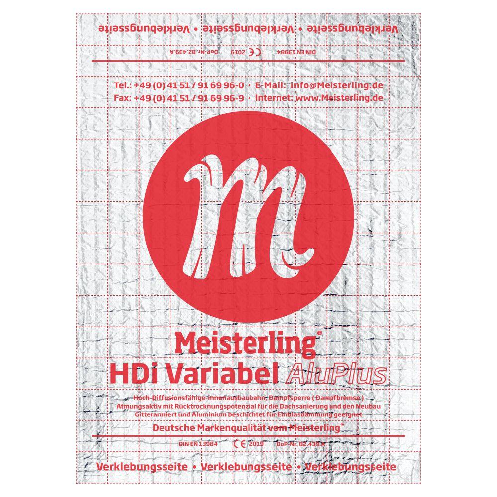 Meisterling® HDi Variabel