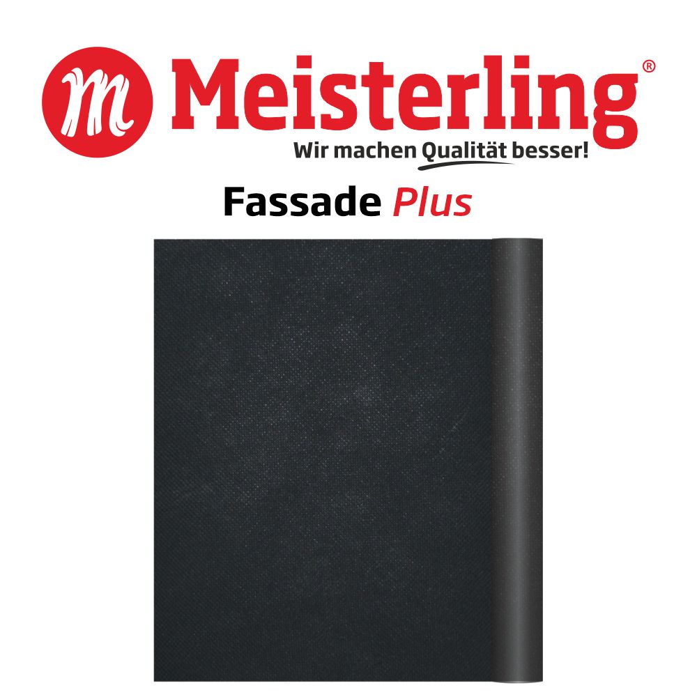 Meisterling® Fassade PLUS